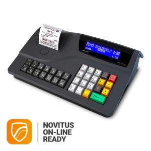 Kasy fiskalne z kopią elektroniczną
